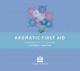 Aromatic First Aid e-book